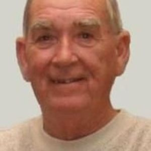 James Ronald Del Priore