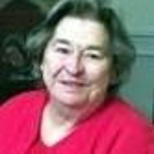 Bernice Ann Gary Fredette