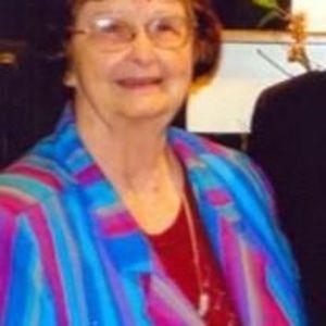 Gwendolyn Russell Steverson