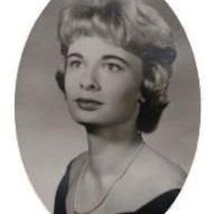 Judith Barbara Joyce