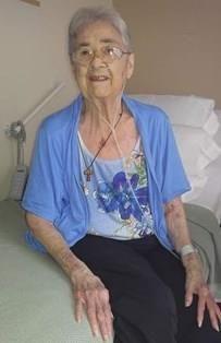 Joan Joyce Hermanson obituary photo