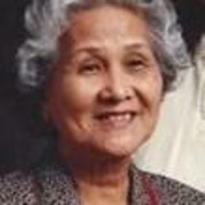 Nona Fernandez Dionio