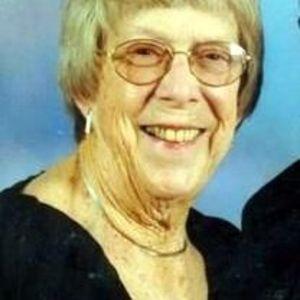 Shirley Mae Wantland