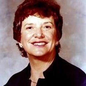 Joyce Elizabeth LUNDGREN