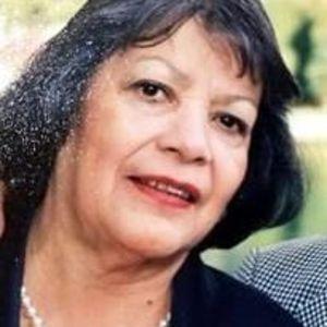 Esperanza Olivares