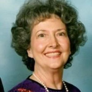 Mary Alice Glossop