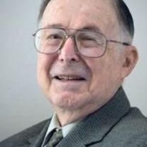 Edward Joseph Glaser