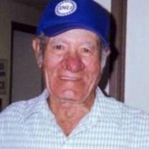 Alfredo Vega Gonzalez