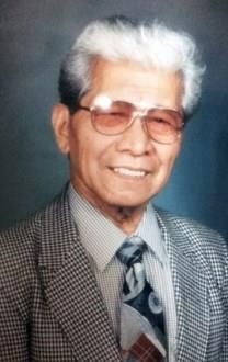 Benigno Abaloyan Sabas obituary photo