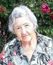 Mercedes P. Nigro obituary photo