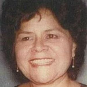 Francisca R. Perez