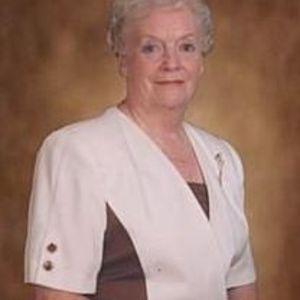 Genevieve Alice Sewell