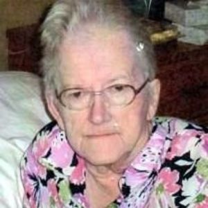 Geraldine K. Strait