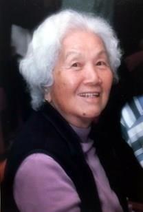 Ying Chu obituary photo