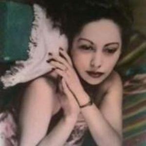 Nellie Del Valle Vasquez
