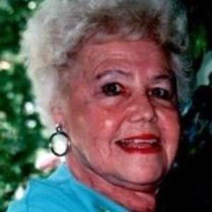 Thelma Mitchell Turner