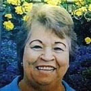 Irene S. Macias
