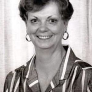 Sue Stromme
