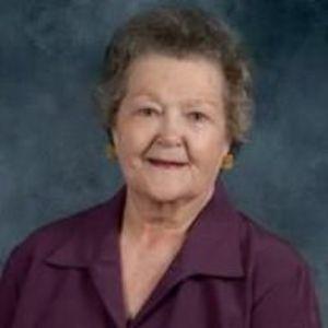 Sybil Marie Duncan