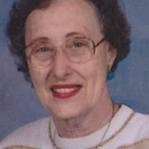Helene M. Gerber