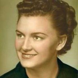 Shirley Ann Staiger