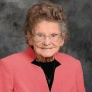 Wilma L. Baker