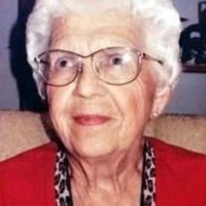 Edna Eleanora Hildebrand