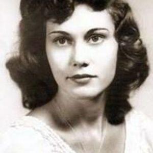 Pauline Dobrott Crowley