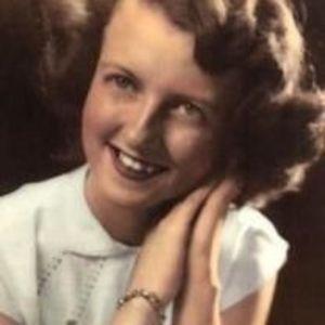 Helen Ruth Baxter