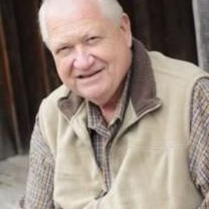 Charles P. James