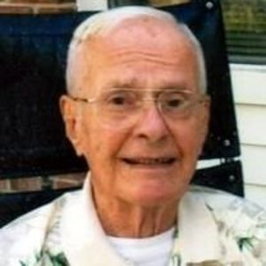Gerald F. DeLany