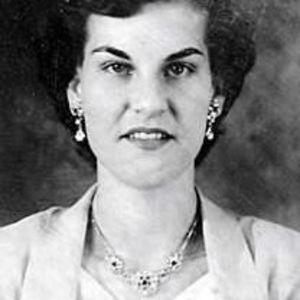 Joyce Barnes Moreland