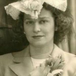 Mary Margaret Bobo