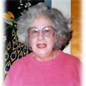 Dolores Helen Paonessa