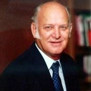 Eddie M. Rogers