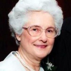 Dorothy Singleton Perry