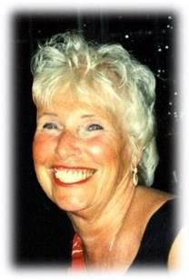 Jeanne Weilein Harper obituary photo