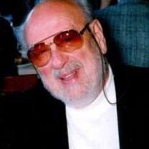 Jack Raymond Huffner