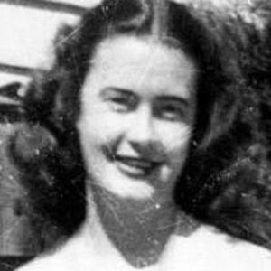 Frances Adele Arnold