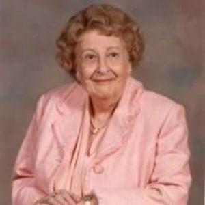 Elizabeth Page Kline