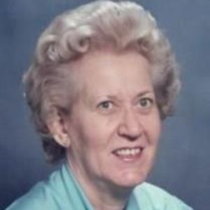 Ethel Mae Kairdolf