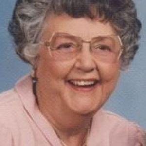 Sara B. Pounds