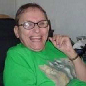 Bertha Jean Spray