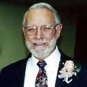 Edward Morrow Vernon