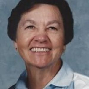 Martha Jean Lents