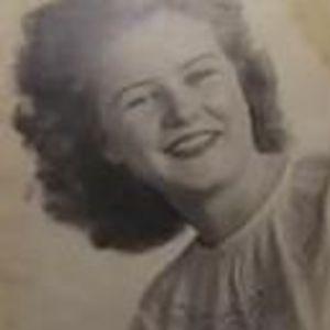 Sidney Ramona Waller