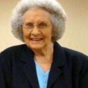 Iris E. Mawyer