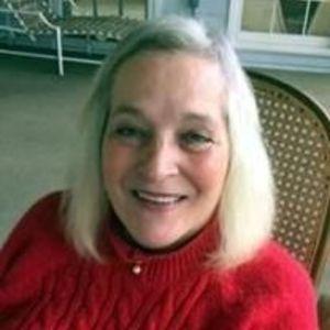 Joanne Elizabeth Stewart