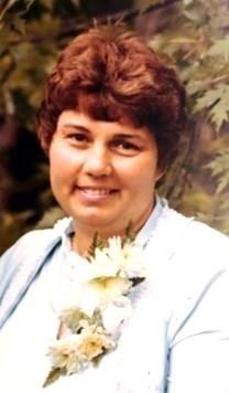 Barbara E. Kerbaugh obituary photo