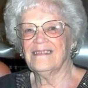 Edna Elizabeth Long